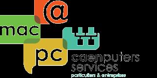 CaenPuters Services PC et Mac